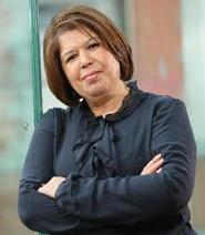 Senator Latifa Gahouchi