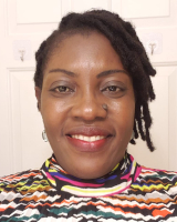 Dr. Lilian Lem Atanga, Chair, Department of Linguistics and African Languages, University of Bamenda, Cameroon