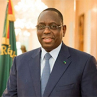 Address by H.E. Macky Sall  to the rally of hope on 9 August 2020.