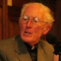 Rev. Dr. Marcus Braybrooke