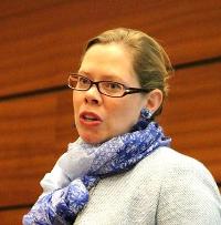 Maria Hildingsson