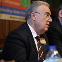 Hon. Dr. Michael Frendo