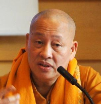 Venerable Pr. Michel THAO CHAN