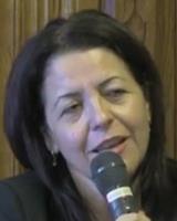 Mimoza Hafizi