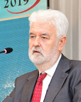 H.E. Mirko Cvetković