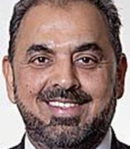 Lord Nazir Ahmed of Rotherham, House of Lords, United Kingdom