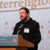 Archimandrite Vladimir Milovic