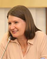 Mrs. Nikki Nordby Doçi