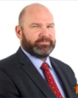 Dr. Niklas Swanström