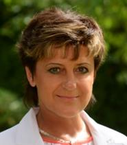 Mrs Nina Nováková, MP Czech Republic