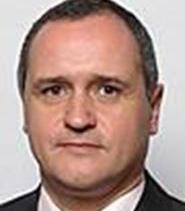Hon. Paulo Pisco