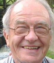 Amb. Robert Vandemeulebroucke