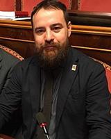 Hon. Roberto Rampi