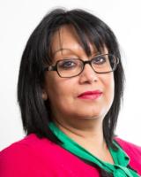 Baroness Sandip Verma