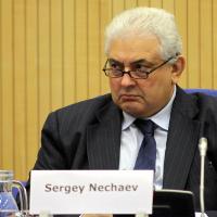 Sergei Nechaev