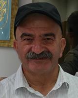 Sheikh Yaakov Salame
