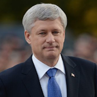 Address by Rt. Hon. Stephen Harper to the rally of hope on 9 August 2020.