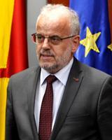 H.E. Talat Xhaferi