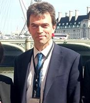 Rt. Hon. Tom Brake, Member of Parliament, United Kingdom