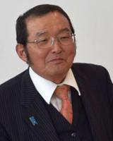 Professor Toshio Miyatsuka