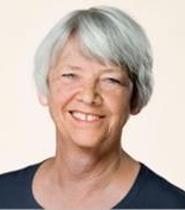 Hon. Ulla Sandbæk