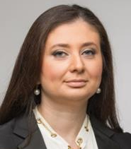 Hon. Ulviyya Agayeva