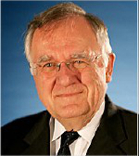 Dr Walter Schwimmer, Former Secretary General, Council of Europe