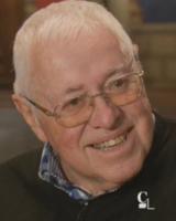 Rev. Dr. William McComish