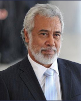 Intervention of H.E. Xanana Gusmao, Prime Minister of East Timor, at the 5th Rally of Hope on  28 February 2021.