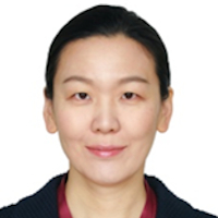 Prof. Yeon Ah Moon, President, Women's Federation for World Peace, International, Korea