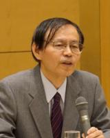 Dr. Yoshimitsu Nishikawa