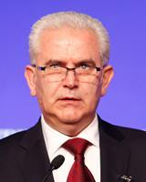 H.E. Živko Budimir