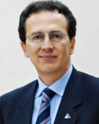 Dr. Antonio Stango, President, Italian Federation for Human Rights