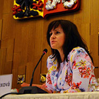 UPF Brings Discussion of Family to the Czech Parliament