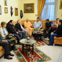 World Interfaith Harmony Week Observed in Czech Republic