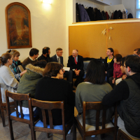 World Interfaith Harmony Week Observed in Prague