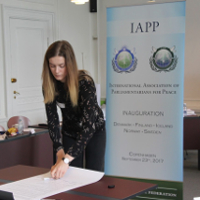 IAPP Is Launched in the Nordic Countries