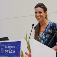 International Day of Peace Observed in Denmark