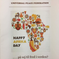 Africa Day Observed in Denmark