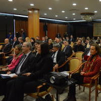 International conference in Sarajevo