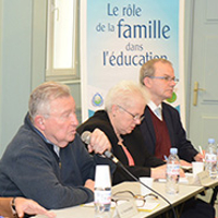 UPF-France Convenes Forum on Education