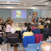 French Interfaith Forum Discusses the Afterlife
