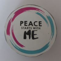 If 'Peace Starts with Me,' Then How?