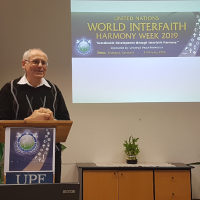 World Interfaith Harmony Week Observed in Bonn