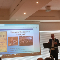 Interreligious Houses of Worship Discussed at Munich Meeting