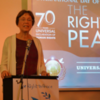 An Interfaith Celebration of International Day of Peace