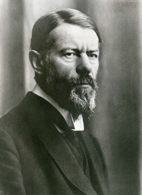 Max Weber - A Tribute in Honor of the Centenary of his Passing