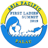 Asia Pacific First Ladies Summit Convened in Palau