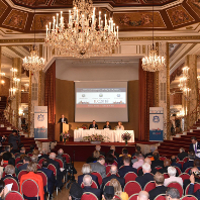 International Leadership Conference held in Vienna, Austria