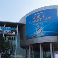 World Summit 2020